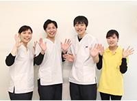 姫路坂口鍼灸整骨院・整体院 花田院のスタッフ写真